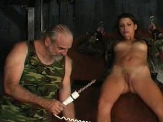 Bdsm Old and Young Toy