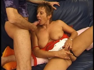 sexy french mature love...