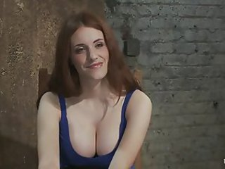 BDSM BIG TIT TEEN