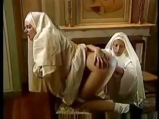 Nun Fucked And Fisted