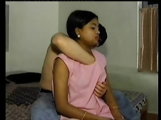 Amateur Indian Teen
