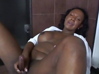 Black giant shemale cocks