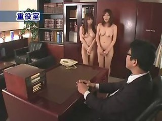 Special Japanese Office Service...