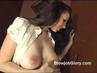 Babe Gloryhole Natural
