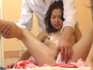 Japanese Wives Molested at...