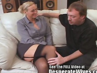 Teacher JoeyLynn Gets a Slut...