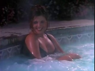 Tiffani Thiessen: Beverly Hills 90210 (Bikini Top Scene)