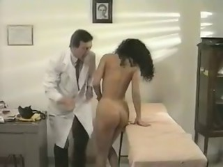 CMNF-Dirty Doctor&Poor Girl
