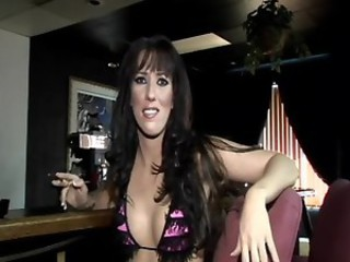 Foxxy Is A Dominatrix - Scene 1 - Noose Video Productions