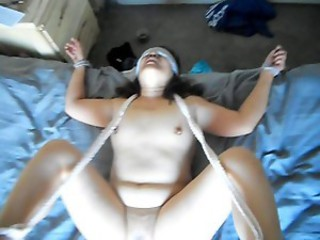 Chinese wife in training hardcore