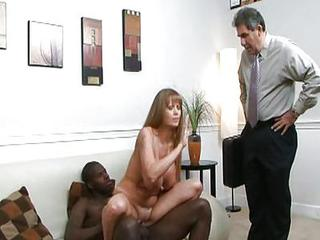 Darla Crane - My Wife Love Big Black Coc...