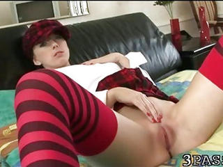 Wild Sex With Teen Girl
