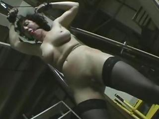 Best Bondage Sex Clips At Pain Vixens
