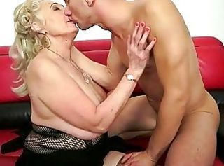 Granny Sex Compilation _: granny moms