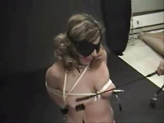 Bondage Fetish Mom Nipples Slave