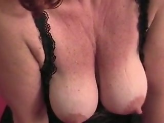 Mature Nipples SaggyTits