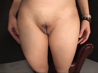 Japanese Girl     ;s Pussy Close Up
