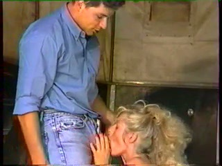 Farmer daughter double fucked