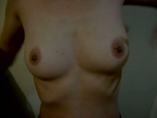 Amateur Dancing Nipples