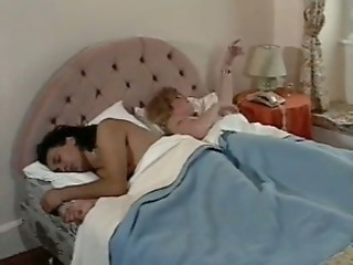 MILF Sleeping Vintage
