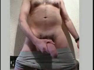 INCH FAT COCK