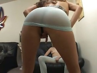 POV threesome