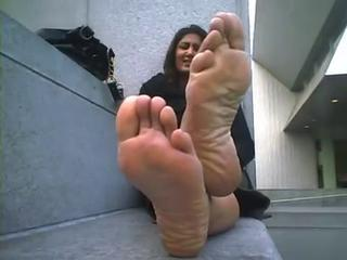 More stink indian soles Sex Tubes