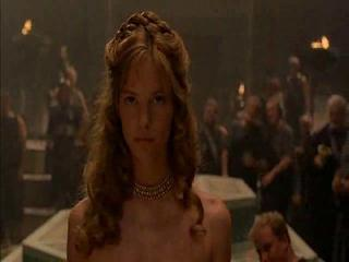 Sienna Guillory - Helen Of Troy Sex Tubes