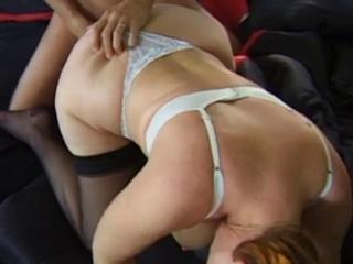 Sexy Mom Kira Enjoys A Well Deserved DP Sex Tubes