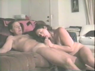 Amateur Blowjob Daddy Homemade Old and Young