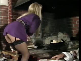 Couple Fuck Without The Fire In The Fireplace Sex Tubes