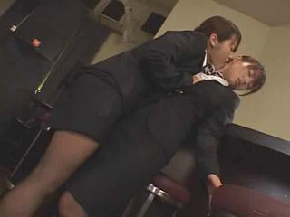 Mosaic: LADY-044 Lady Stewardess Story part 2 Sex Tubes