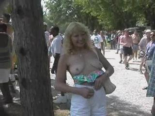 Fun At A Nudist Rally 15 Sex Tubes