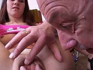 Clit Old and Young
