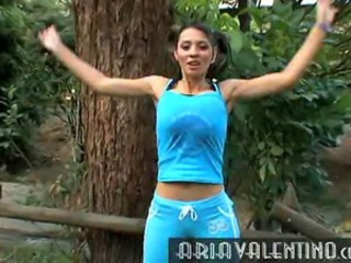 WOW! Such a great great body! See sample from famous AriaValentino.com