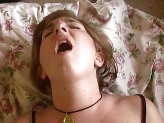 Amateur Masturbating Orgasm Teen