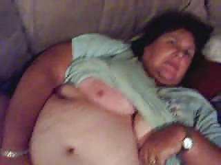 Fat Wife Begs For Fucking