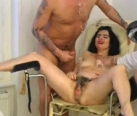 Squirting Mature