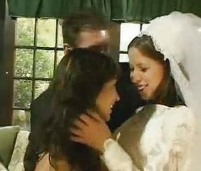 Bride Teen Threesome Virgin