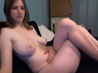 SaggyTits Student Teen Webcam