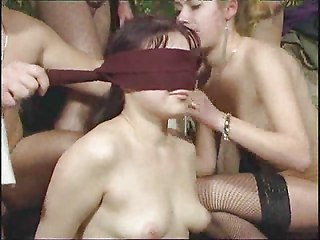 Fetish Groupsex Orgy Teen