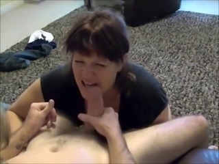 Blowjob Mom Pov Sister