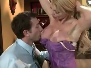 Messy Blonde Taylor wane takes a big long cock Teasing her for some actionionion