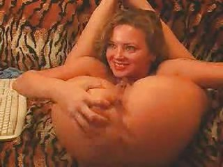 Flexible Adolescente Webcam