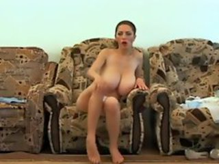 Amateur Amazing Big Tits Natural Teen