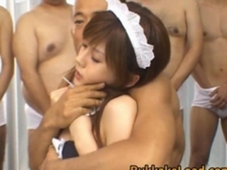 Asian Orgy Teen Uniform