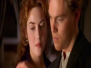 MR.X SERIES movie name TITANIC (1997)  BY ...