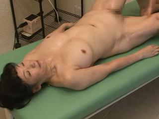 Asian Massage Mature