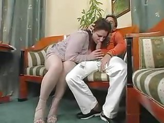 Blowjob MILF Mom Old and Young