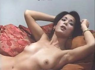 Amazing MILF Small Tits Vintage